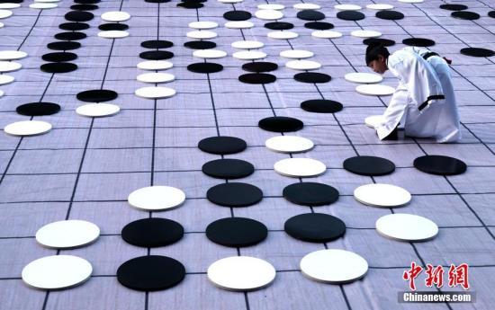 【体坛广角镜】人机大战三年后,围棋运动正走向何处