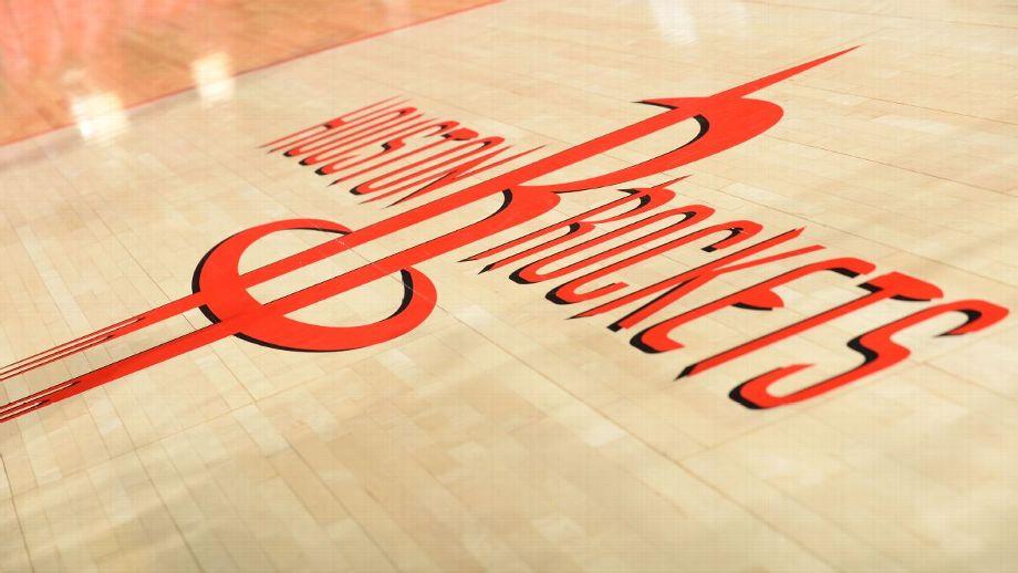 ESPN爆料:NBA球队休斯顿火箭拿到最后一个北美LCS名额